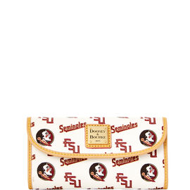 Florida State Continental Clutch