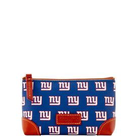 NY Giants Cosmetic Case