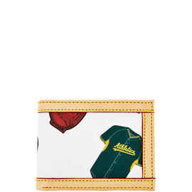 Athletics Credit Card Billfold