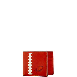 Eagles Credit Card Billfold