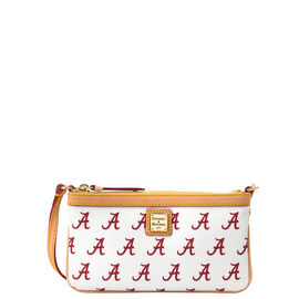 Alabama Large Slim Wristlet