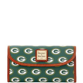 Packers Continental Clutch