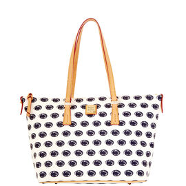Penn State Zip Top Shopper