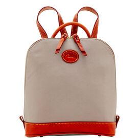 Zip Pod Backpack