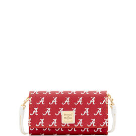 Alabama Daphne Crossbody Wallet