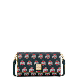 Ohio State Daphne Crossbody Wallet