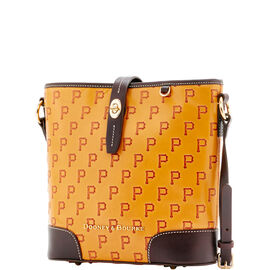 Pirates Crossbody Bucket