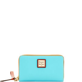 Zip Around Phone Wristlet