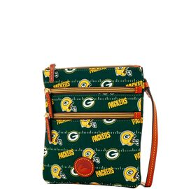 Packers North South Triple Zip