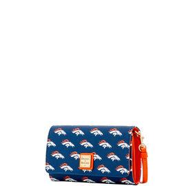 Broncos Daphne Crossbody Wallet