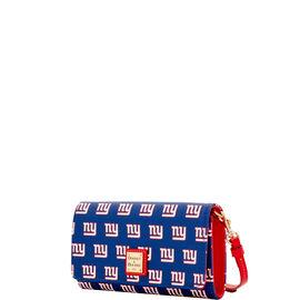 NY Giants Daphne Crossbody Wallet
