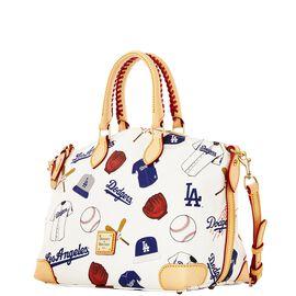 Dodgers Satchel