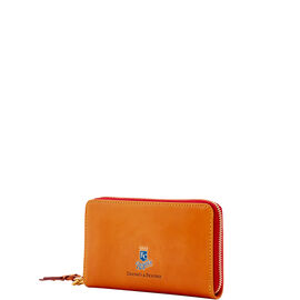 Royals Zip Around Phone Wristlet