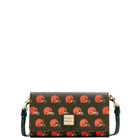 Cleveland Browns | Shop NFL Team Bags & Accessories | Dooney & Bourke