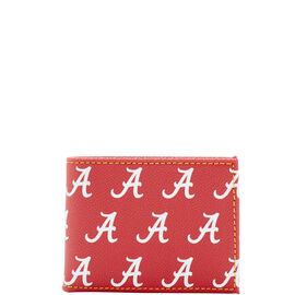 Alabama Credit Card Billfold