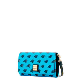 Panthers Daphne Crossbody Wallet