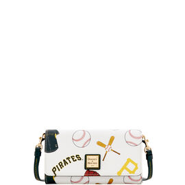 Pirates Daphne Crossbody Wallet
