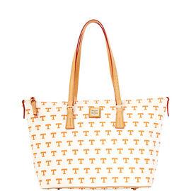 Tennessee Zip Top Shopper