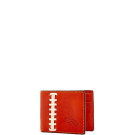 Broncos Credit Card Billfold