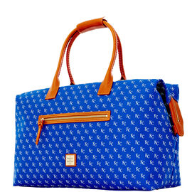 Royals Medium Duffle