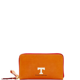Tennessee Large Zip Around Phone Wristlet