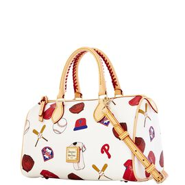 Phillies Classic Satchel