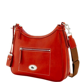Large Crossbody Hobo
