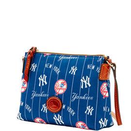 Yankees Crossbody Pouchette