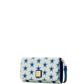 Cowboys Daphne Crossbody Wallet
