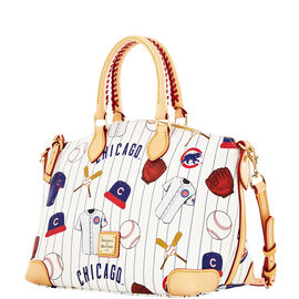 Cubs Satchel