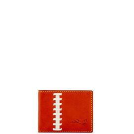 Patriots Credit Card Billfold
