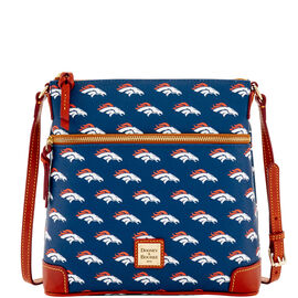 Broncos Crossbody