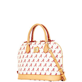 Alabama Zip Zip Satchel
