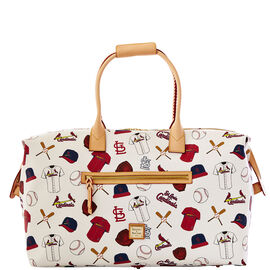 Cardinals Medium Duffle