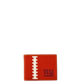 NY Giants Credit Card Billfold