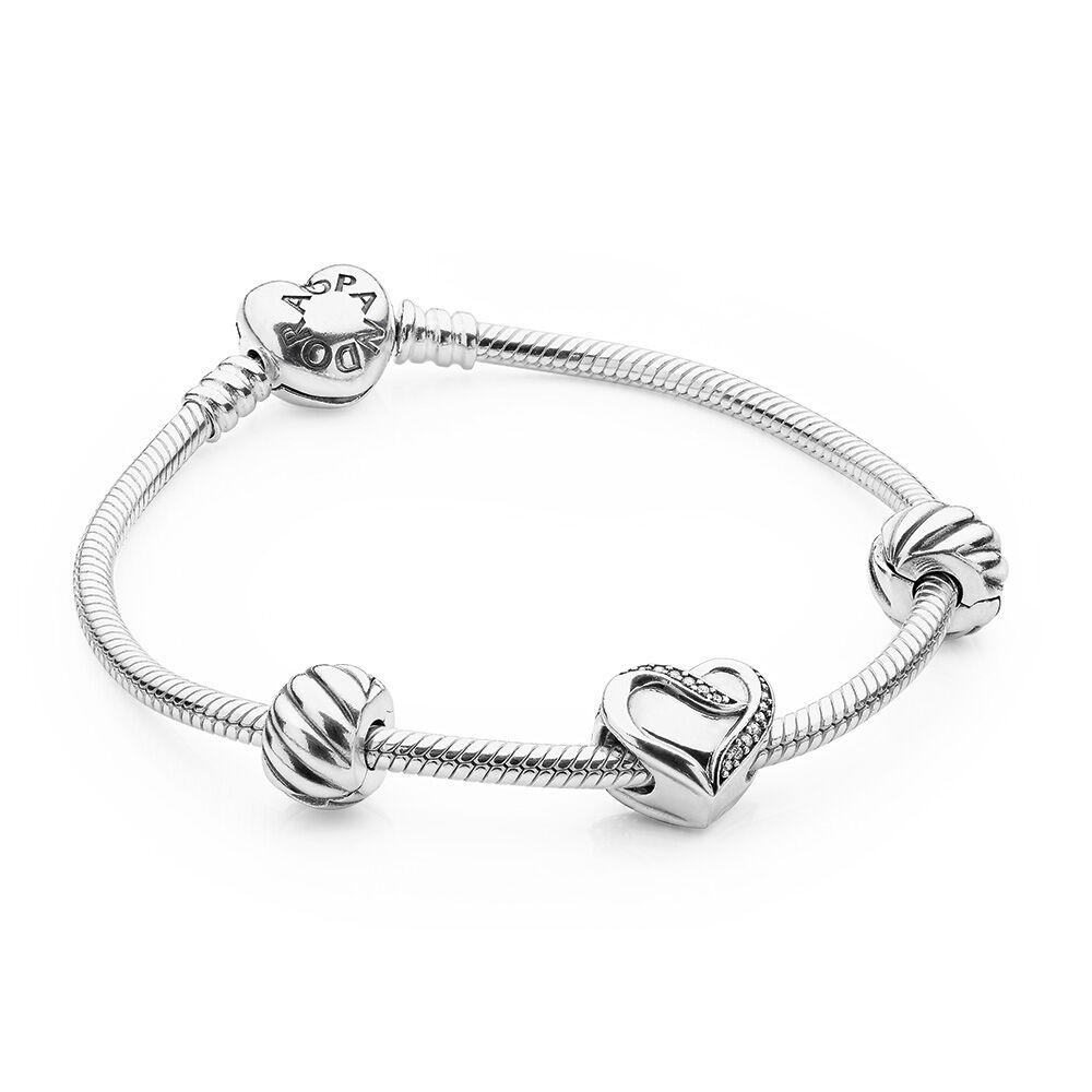 Pandora Jewelry Llc: Pandora Bracelet Us ,pandora Leaf Ring