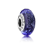 Blue Fascinating Iridescence