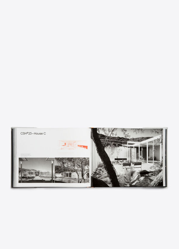 case study houses taschen book This is the taschen 25 - special edition the case study house program (1945-66) was an exceptional, innovative event in the history of american architecture and.
