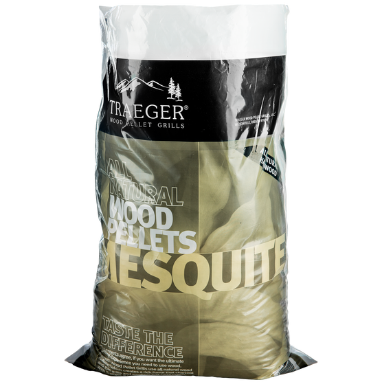 Mesquite Grill Wood Pellets