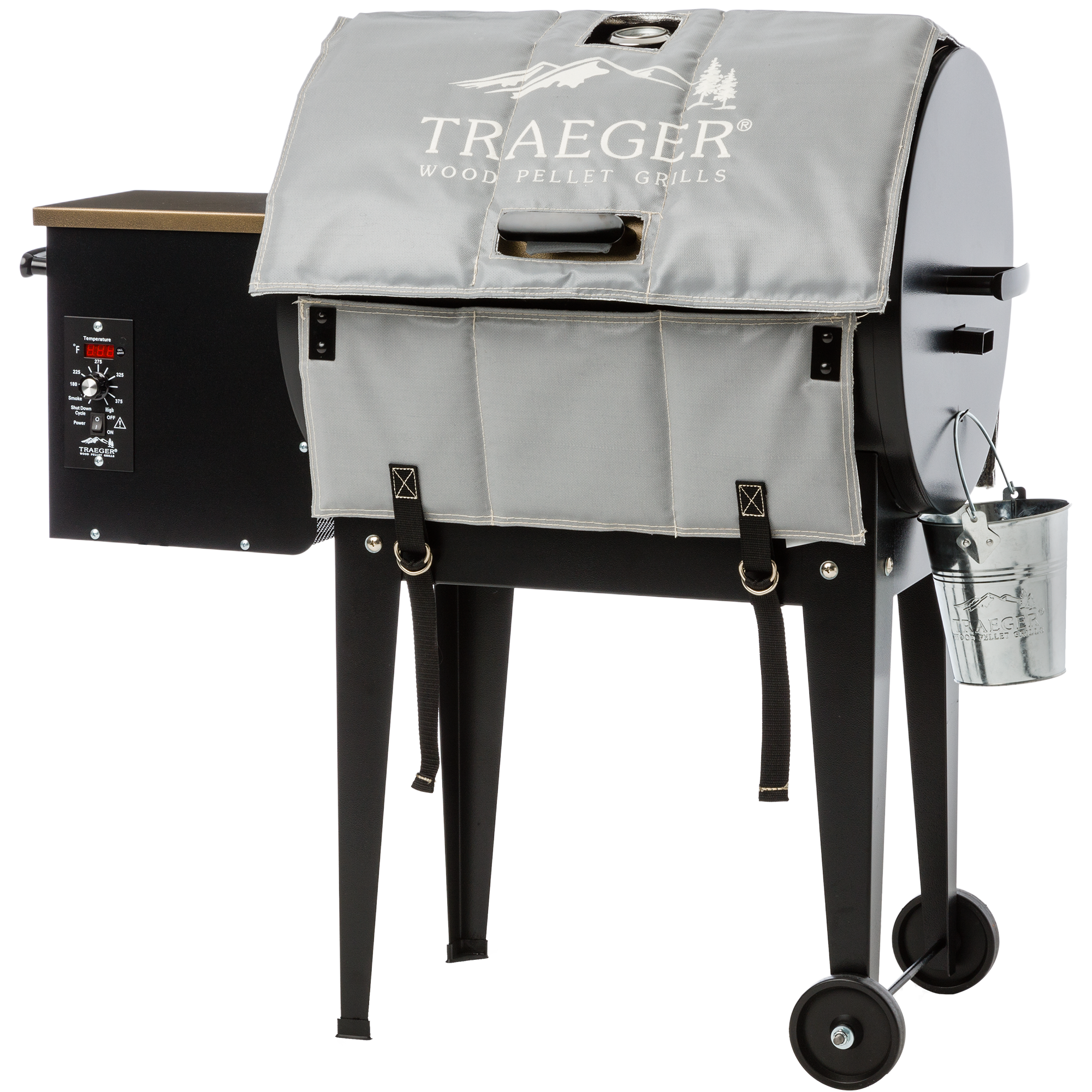 images - Traeger Grill Reviews