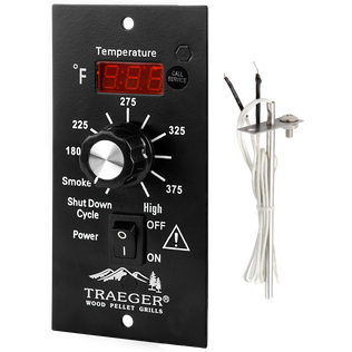PTG Digital Thermostat Kit