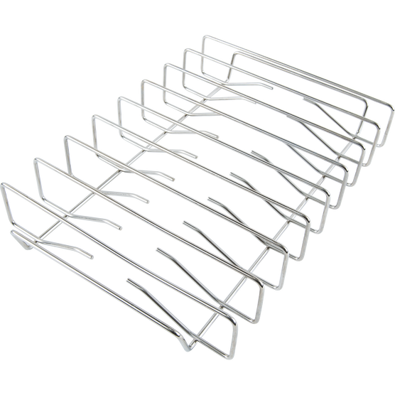 rib rack grill cooking tool