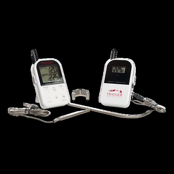 Remote Probe Thermometer