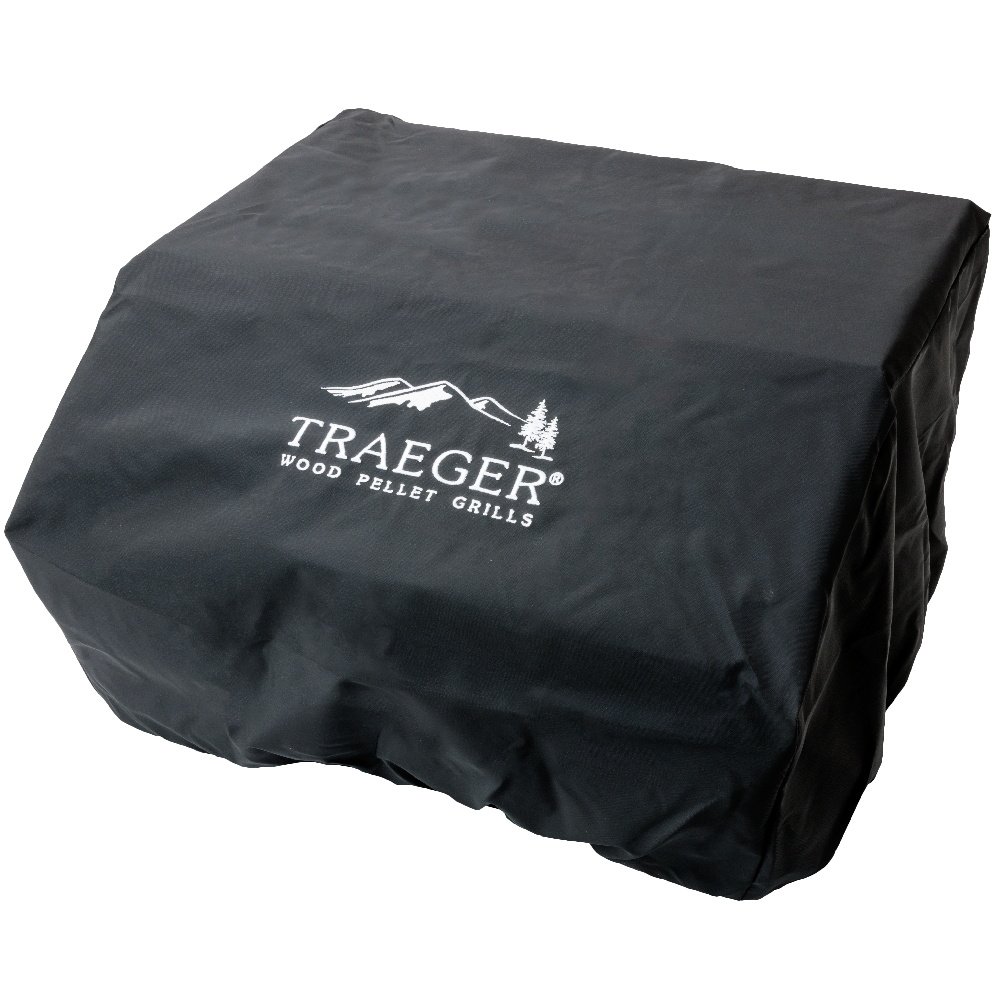 Grill Cover   PTG