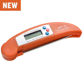 Digital Instant Read Thermometer