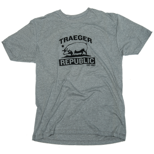 Republic of Traeger T-Shirt