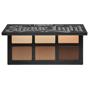 Shade + Light Face Contour Palette,