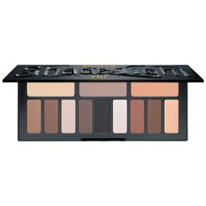 Shade + Light Eye Contour Palette,