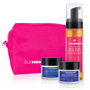 restore radiance regimen set,