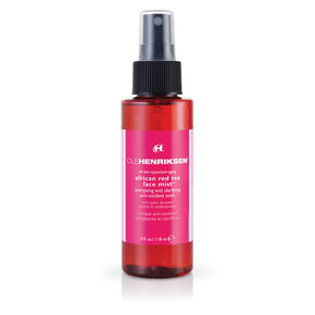 african red tea face mist
